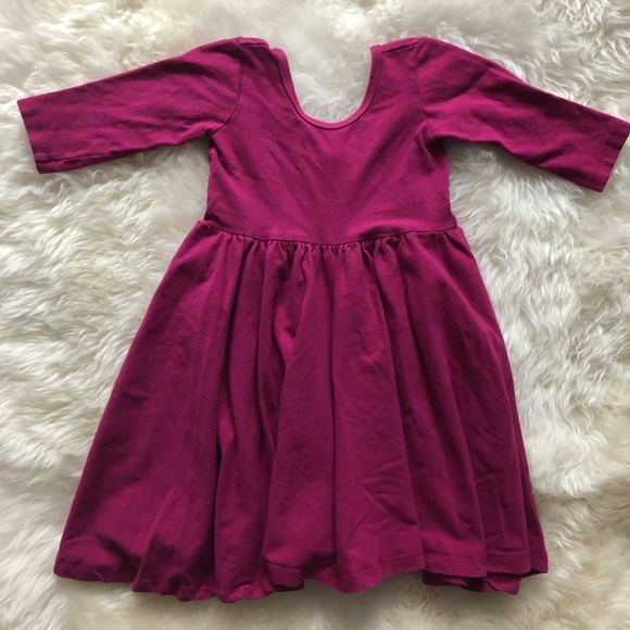 632cdeaa08f Alice   Ames Other - Alice   Ames magenta spin dress